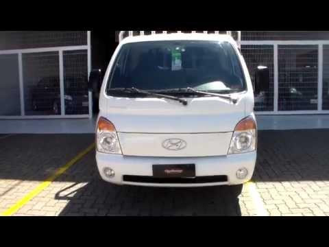Hyundai HR 2.5 8v TCi 4x2 Ca amba Diesel 2012