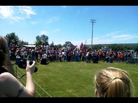 Porcupine Races in Council Idaho