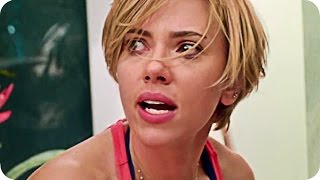 ROUGH NIGHT Red-Band Trailer 2 (2017)