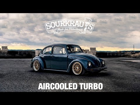 Aircooled Turbo Bug / Sourkrauts / eng.subs