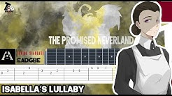 Download Isebells lullaby guitar mp3 free and mp4