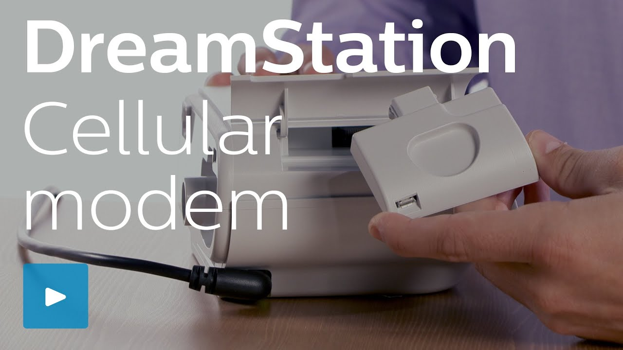 DreamStation CPAP & Bi-level Therapy CPAP Machine
