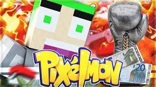 Pixelmon Reforged - HET DUFFYGAMES PIXELMON €49 K.O TOERNOOI!