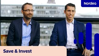 Thomas Sørensen & Henning Padberg: Climate solutions that drive returns (English)