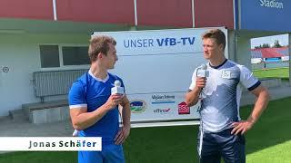 VfB Durach III - TV Weitnau II -- UNSER VfB-TV