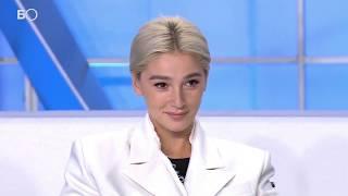 Блогер Ивлеева на пресс-конференции спросила Медведева о судьбе YouTube