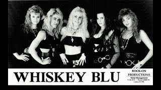 Whiskey Blu - Live at the ROXY - Phoenix 1991