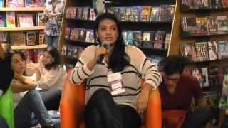 TEAbraço 17/03 - Palestrantes: Dr. Carlos Gadia e Dra. Cássia Leal Dahora