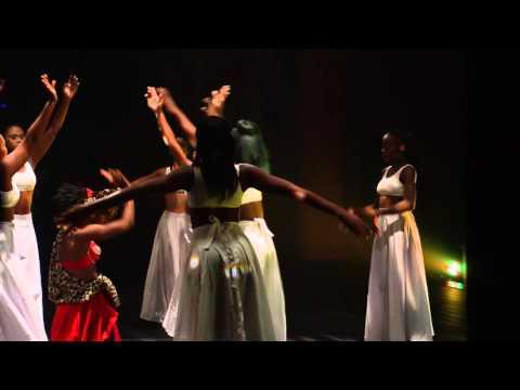 UTT Senior Dance Thesis
