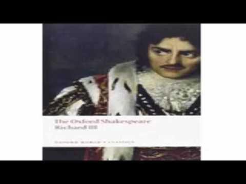 The Tragedy of King Richard II Act 2 Audiobook (1/2)