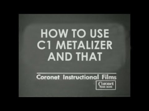 HOW TO: Apply C1 Metalizer Buffing Powder
