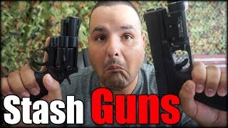 Best Place to Hide a Gun| 5 Things to Consider
