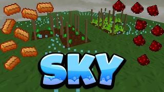 UNENDLICH COPPER & REDSTONE?! + HARDENED MASCHINE - SKY - 10 - Minecraft SkyBlock