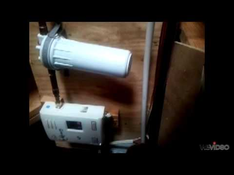 Titan Scr 2 Tankless Water Heater Buzzing Doovi