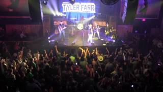 Watch Tyler Farr Makes You Wanna Drink video