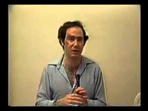 Andy Kaufman - I'm From Hollywood Clip
