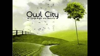 Repeat youtube video Owl City - Dreams Don't Turn to Dust