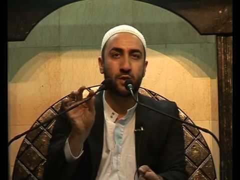 [09] Biography of Imam Ali al-Ridha [