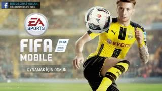 Fifa 17 Mobile Android/İos (Link in Description)
