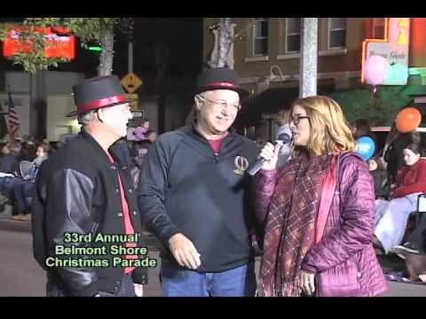 2015 Belmont Shore Christmas Parade Part 2