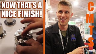 Canada's BIGGEST Tool Show - CMTS 2019