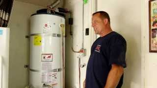 How To Drain A Hot Water Heater