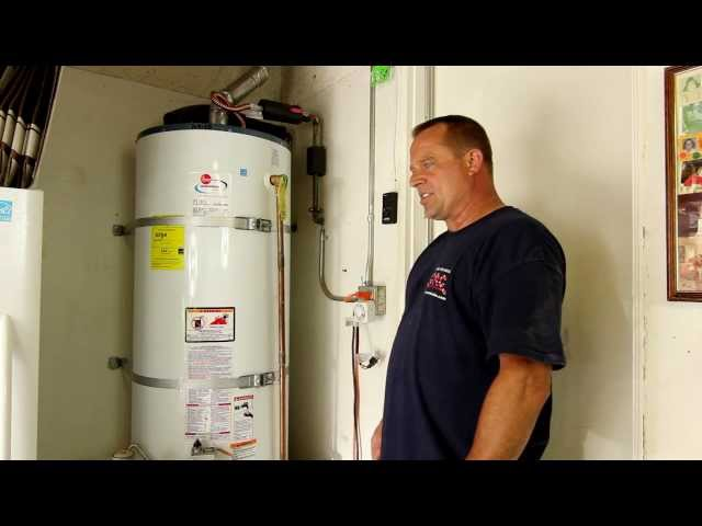 Though Water Heater Manufacturers May Provide Specific Instructions On How Often A Should Be Drained The Rule Of Thumb Is To Drain Your