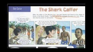 Скачать Enterprise 2 SB Unit 4 The Shark Caller 1