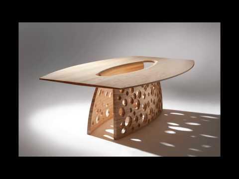 Чертежи Мебель и интерьер