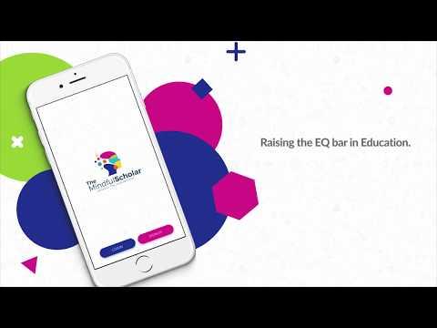 Mindful Scholar App