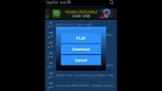 MP3 Downloader Apk