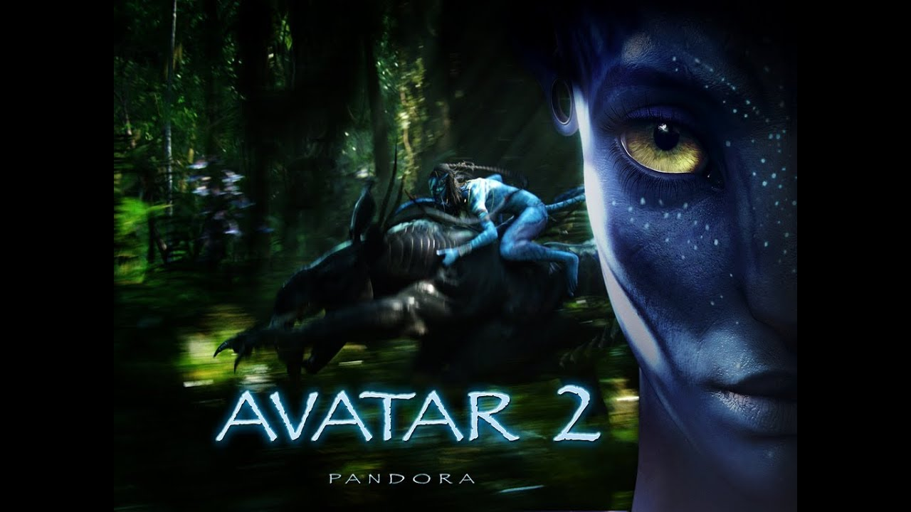 Avatar Stream Deutsch