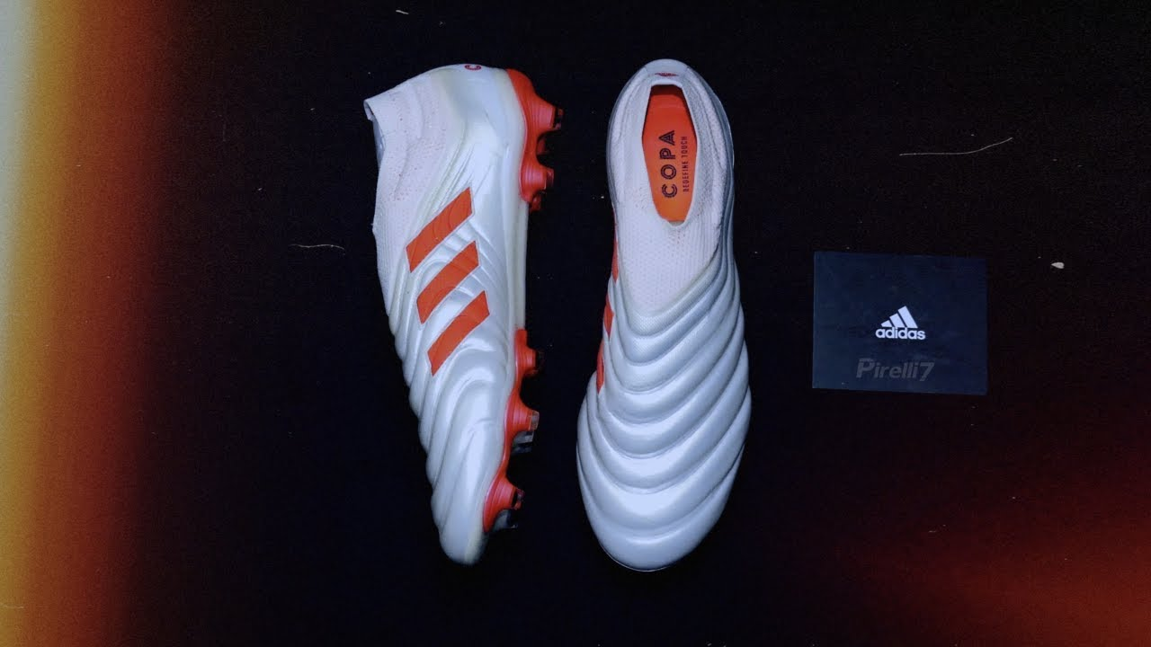 Nuova Adidas Copa Di Hd Scarpa 19La Paulo Dybala Unboxing PkiuZTOX