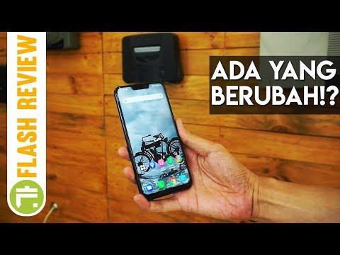 Curhat 3 Bulan Pakai Asus Zenfone 5 Jadi Daily Driver