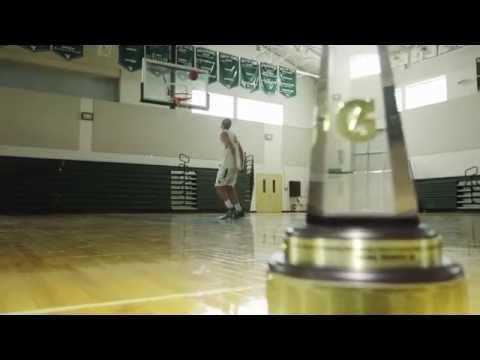 Karl Towns, Jr: 2013-2014 National Boys Basketball POY | Gatorade Player of the Year