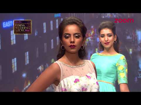 Femina Wedding Show Chennai 2017 | Full Episode