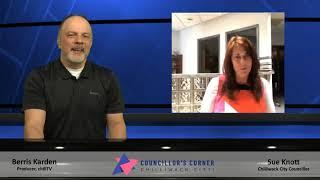 "Councillor's Corner:  Chilliwack City!  May 2020 – ""Councillor Sue Knott"""
