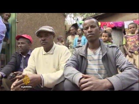 Israel to restart law of return for Ethiopian Jews