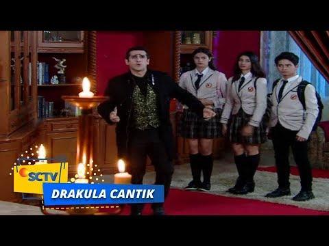 Highlight Drakula Cantik - Episode 11