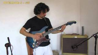 """Stayin' alive"" (Bee Gees) performed with loop station - Mauro Stella"
