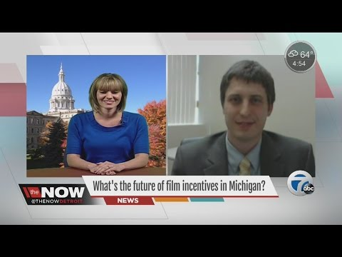 Budget deal could help provide film incentives