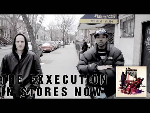 "Marco Polo & Ruste Juxx - ""Nobody"" (Music Video)"