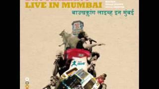 Bauchklang feat. Shilpa Rao - Chingari (Live In Mumbai)