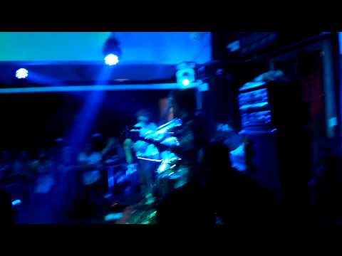 Glassjaw - Live @Pasagüero - México DF - 27 Julio 2013 - Full Concert