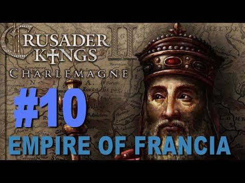 Crusader Kings 2 - Karling Dynasty #10