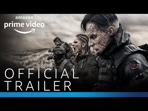 S.O.Z. Soldados o Zombies - Official Trailer | Amazon Prime Video