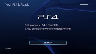 PlayStation 4 - Complete UI & Features Walkthrough | #PS4 Firmware 1.50 HD