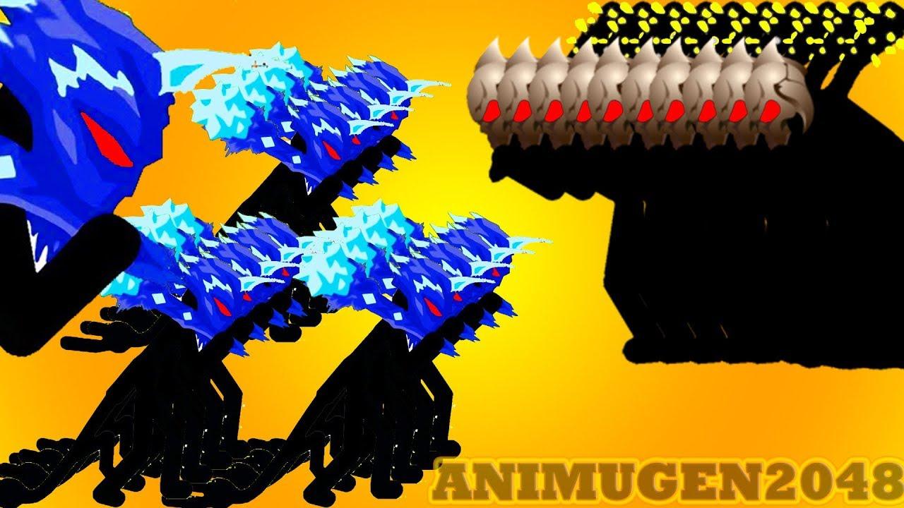 Dragon World Saiyan Warrior - Unlock GOKU SSJGOD | Best