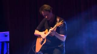 Casper Esmann - Sweet Dreams Are Made Of This (Live in Poland - Szczytno 2012)
