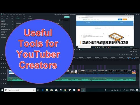 3 Useful Tools For YouTube Creators In 2019
